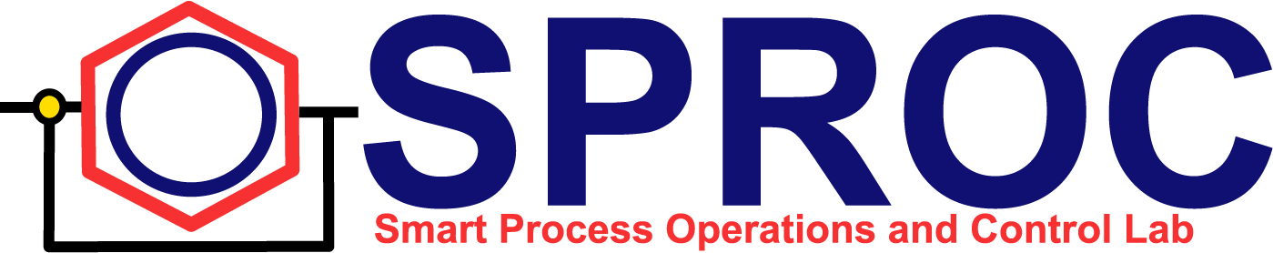 Smart Process Operations and Control Lab